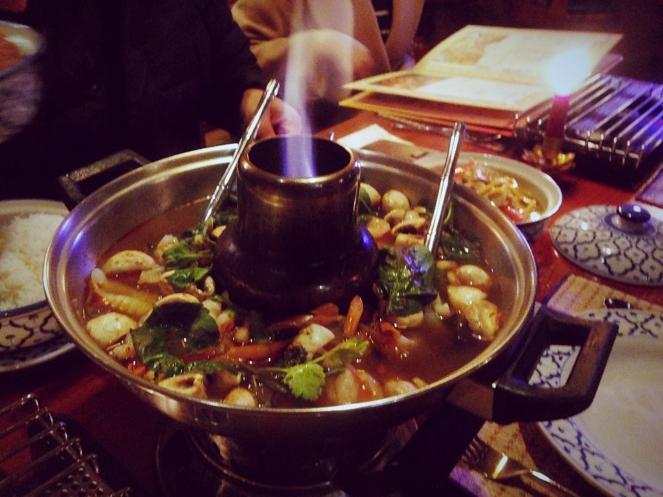 Thai Food Frankfurt 2