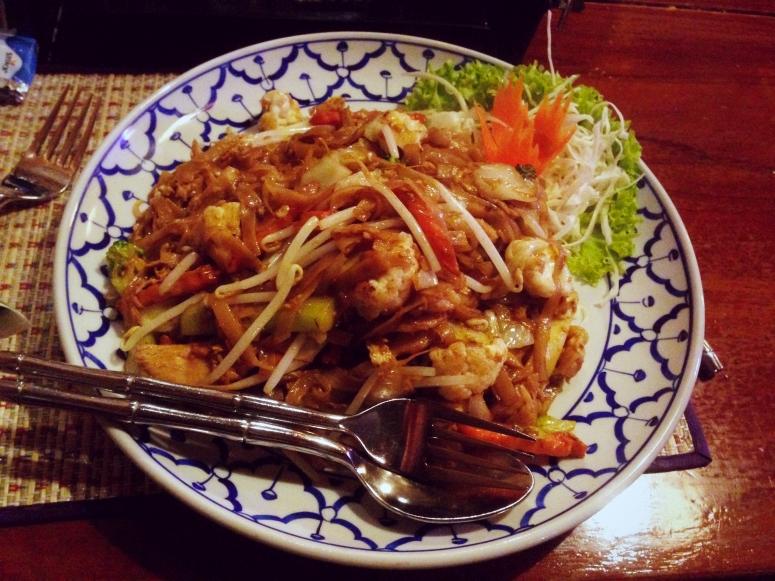 Thai Food Frankfurt