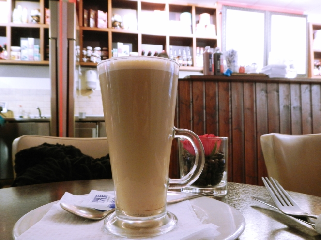 KULA Cafe Waffles London 3