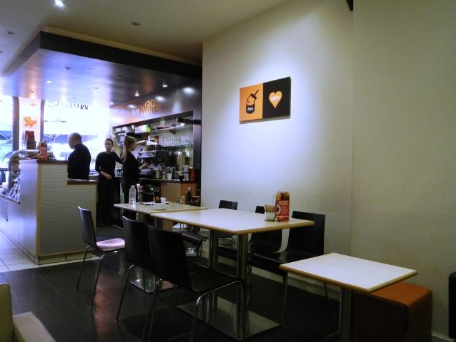Pure Waffle London 3