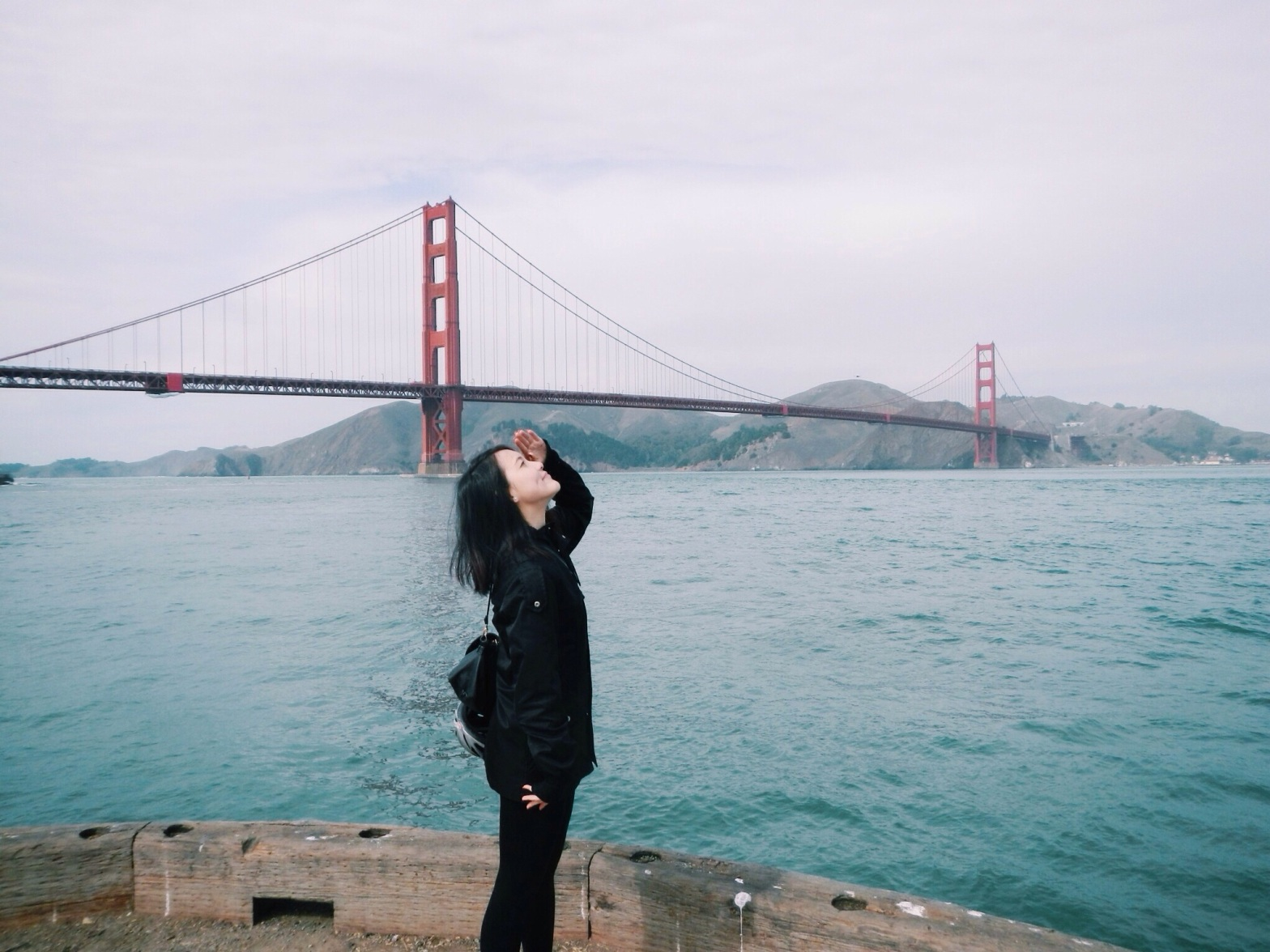 Viktoria Jean Li San Francisco