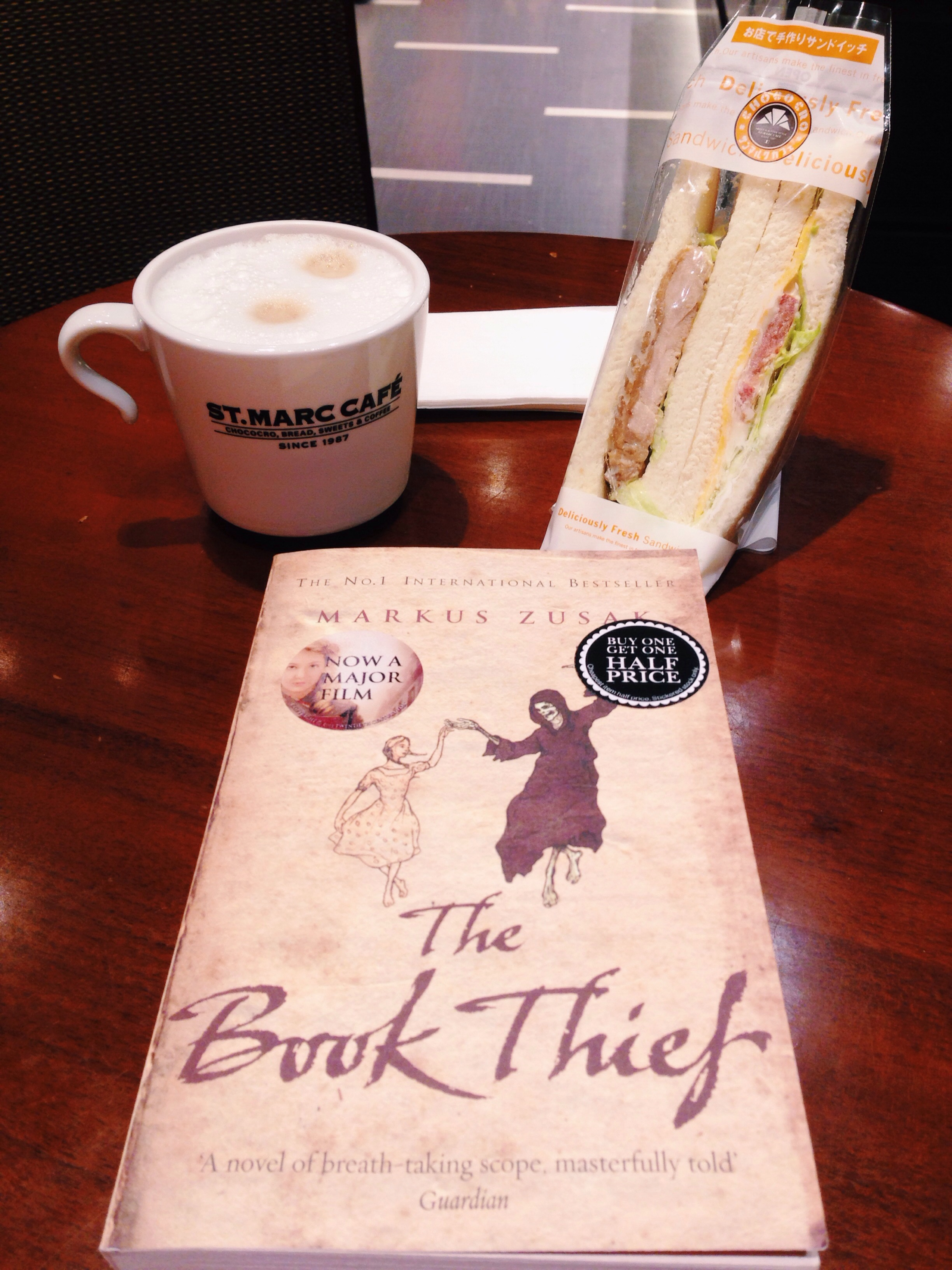 The Book Thief Quotes The Book Thiefmarkus Zusak  Viktoria Jean