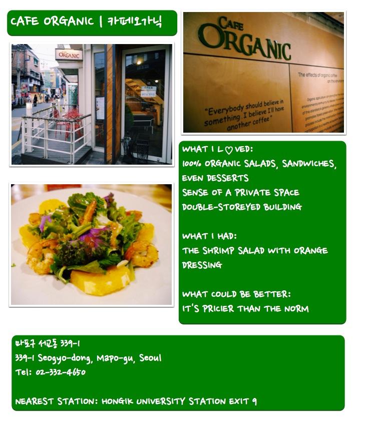 Seoul Diaries Oo1 A Solo Venture In South Korea