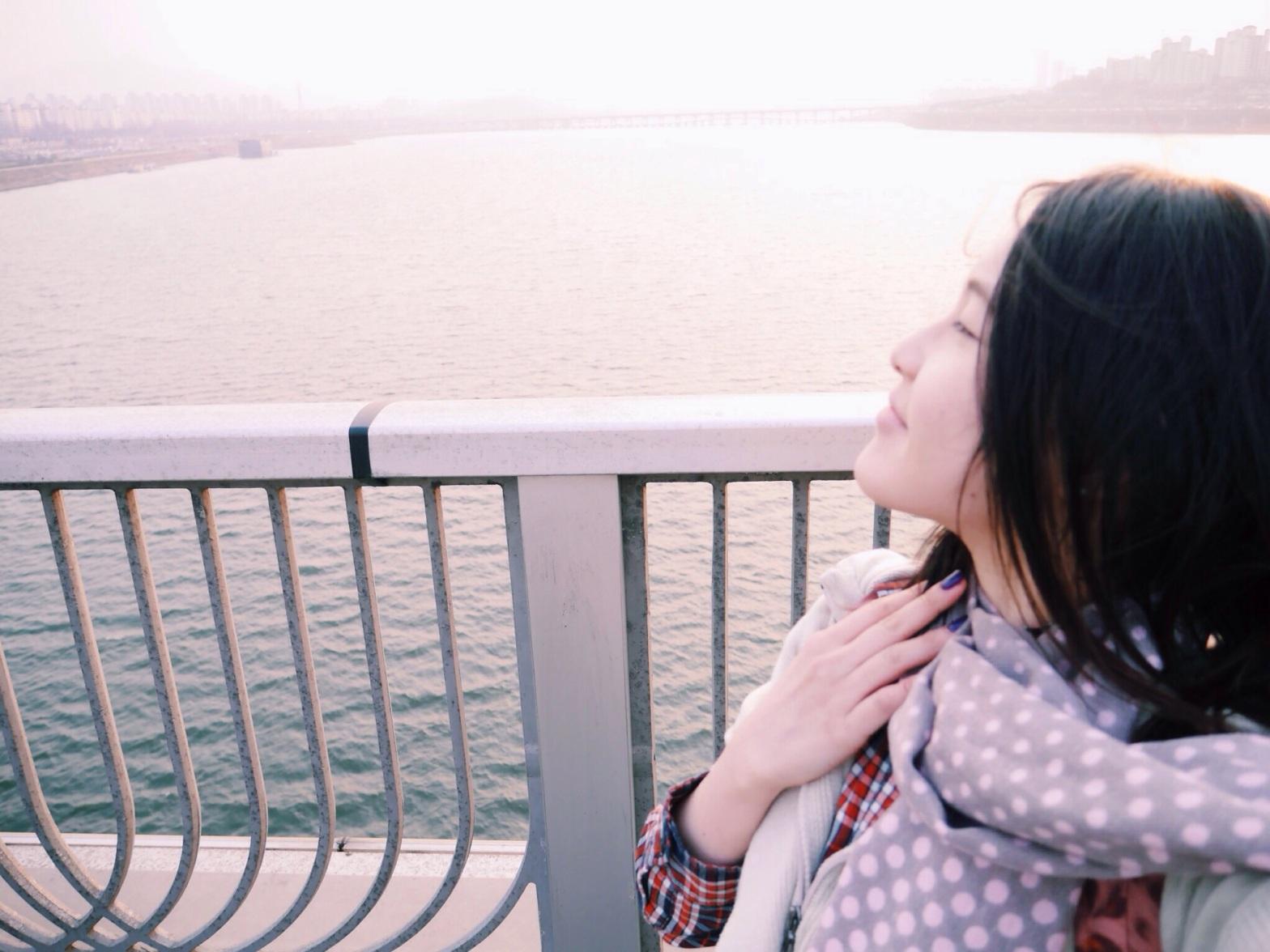Viktoria Jean Li Seoul Tripping - Korea 2014