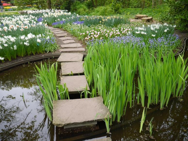 Holland Park Gardens
