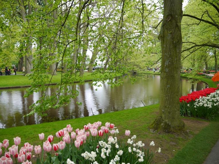 Lakeside Netherlands