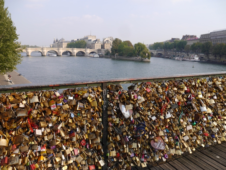lovelock bridge