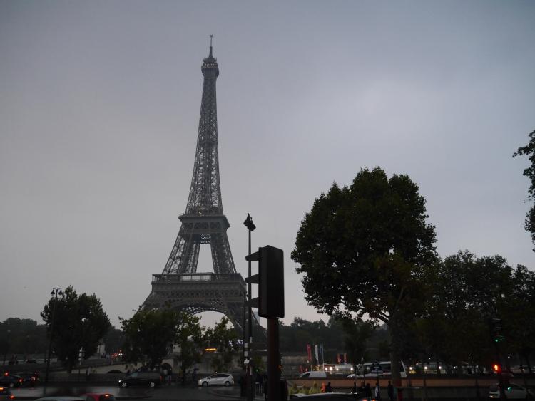 Parisian Days