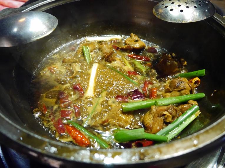 Tian Wai Tian Hotpot