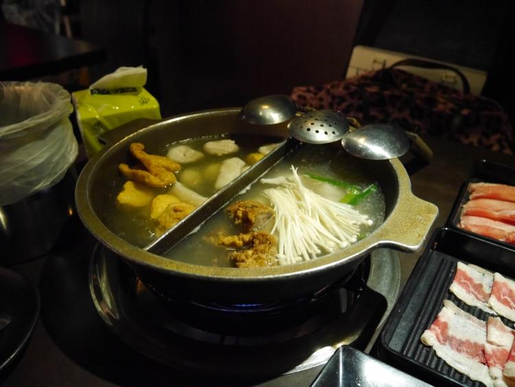 Taipei Mala Hotpot
