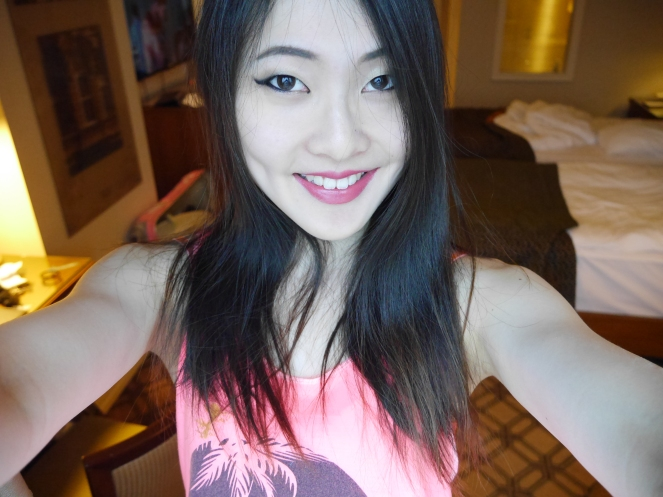 Viktoria Jean Li