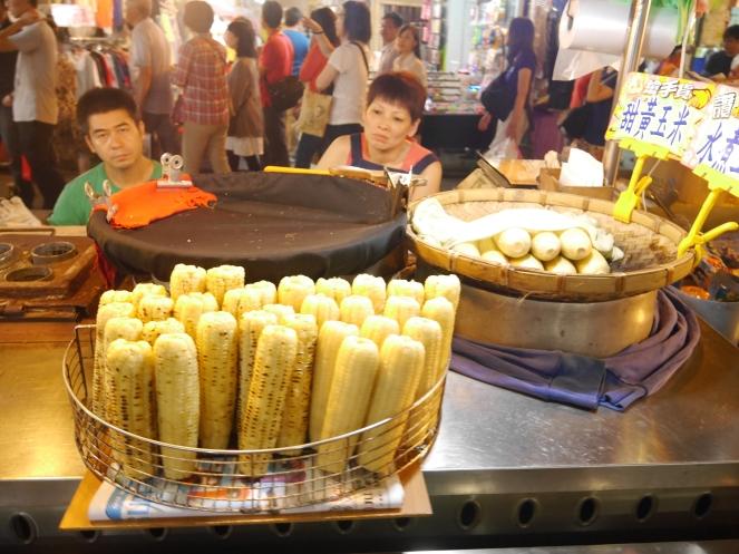 foodporn taiwanese night market