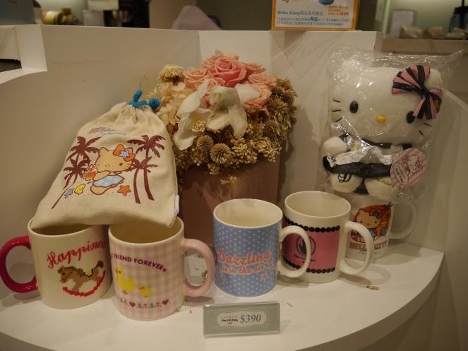 Dazzing Cafe HongKong 4
