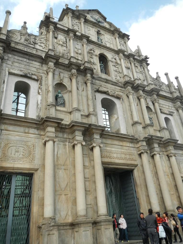 Girl In Macau Travel Blog