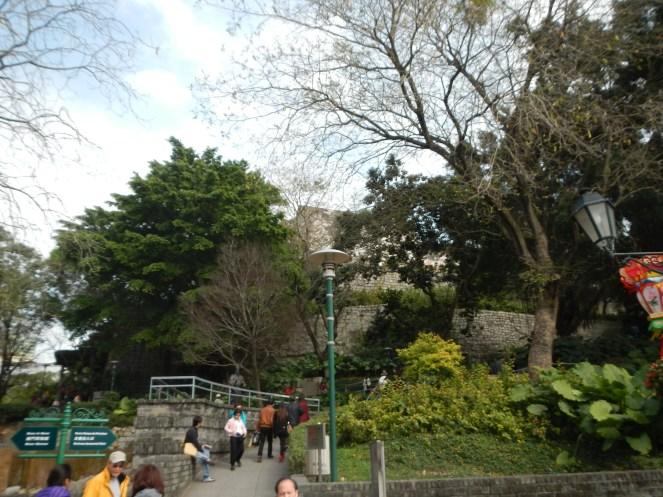 Girl In Macao Travel Blog 2