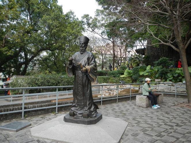 Girl In Macao Travel Blog