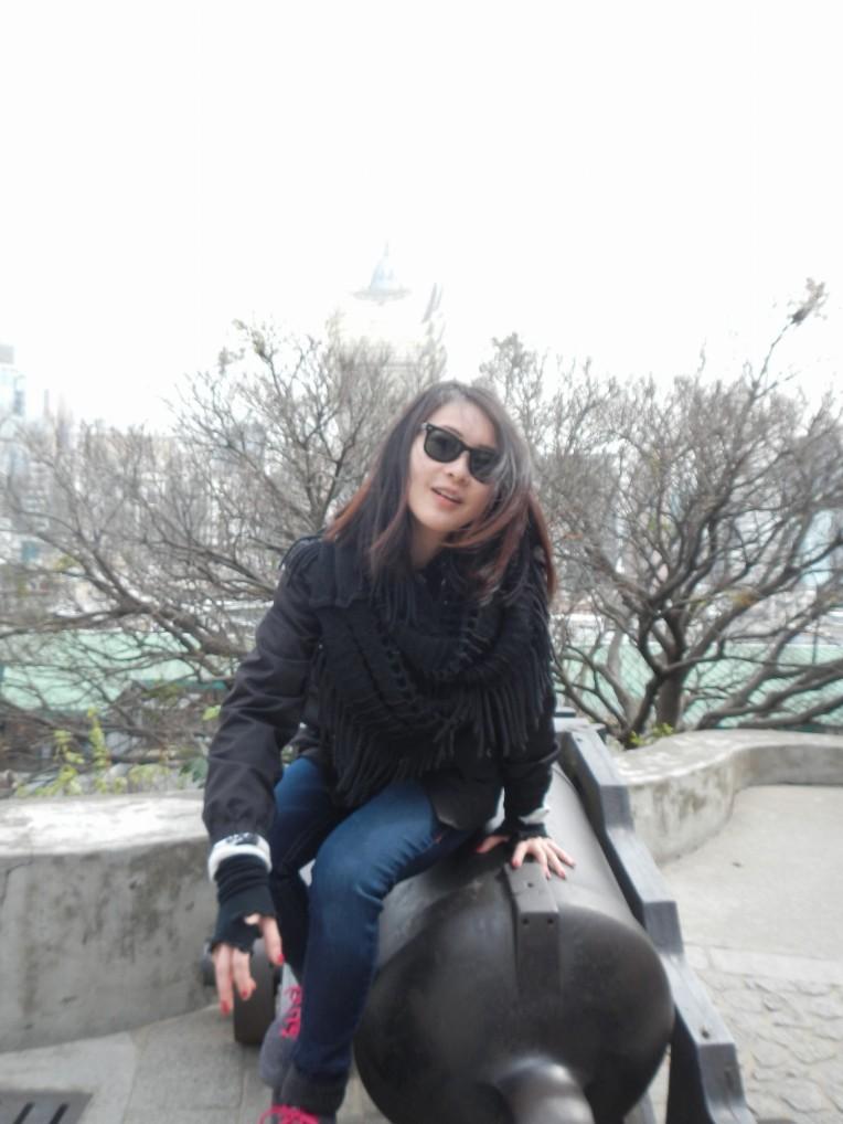 Macao Travel Blog