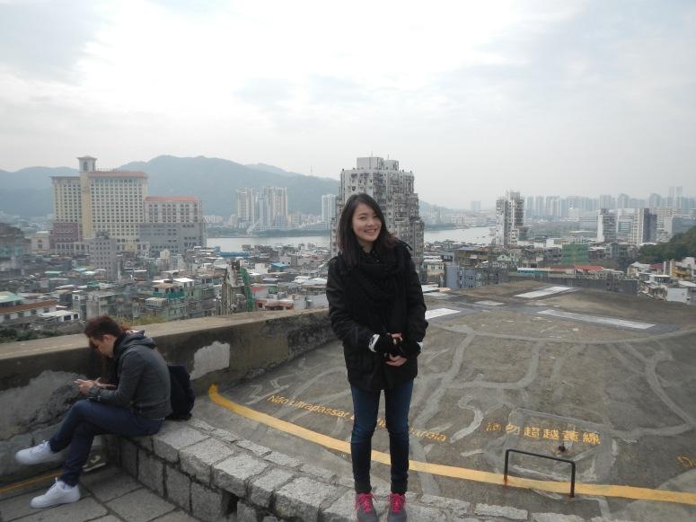 Macau Peak