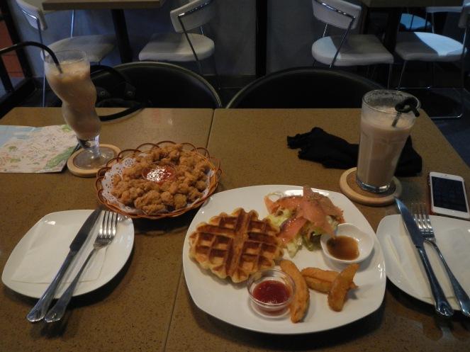 food macau