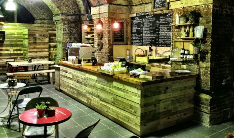 Our Cafe Interior 20.11.14