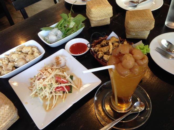 thai food bangkok