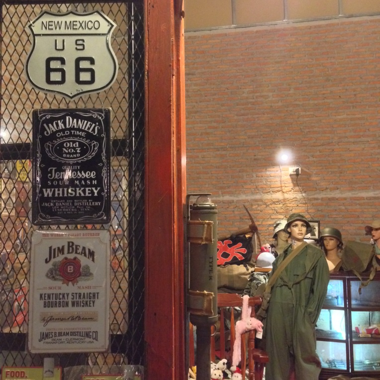 Route 66, US