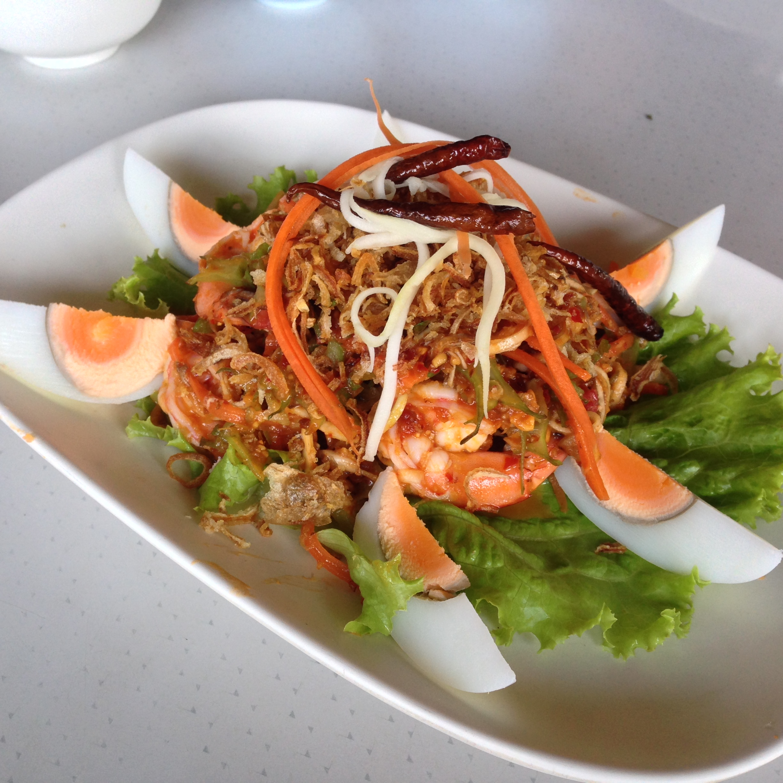 Thailand o16 daytrip to ayutthaya viktoria jean for Ayutthaya thai cuisine