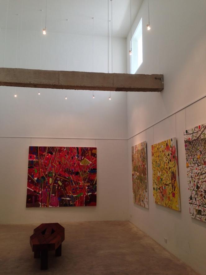 Art Gallery Thailand