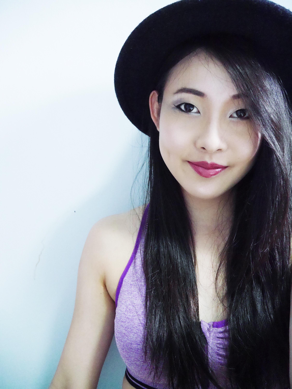 Viktoria Jean Li Makeup
